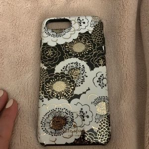iPhone 8 Plus case Kate Spade